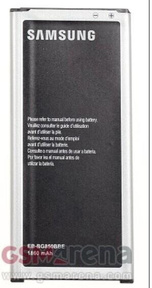 Samsung galaxy alpha battery replacement